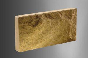 Фотография цокольная плитка литос