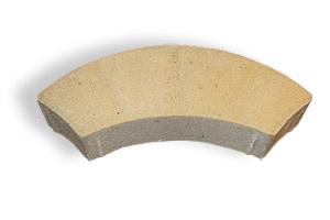 Фото троткарная плитка арка