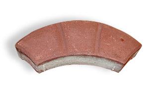 изображение арка Литос красная