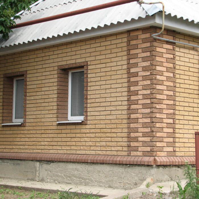 Фото частный дом Георгиевка