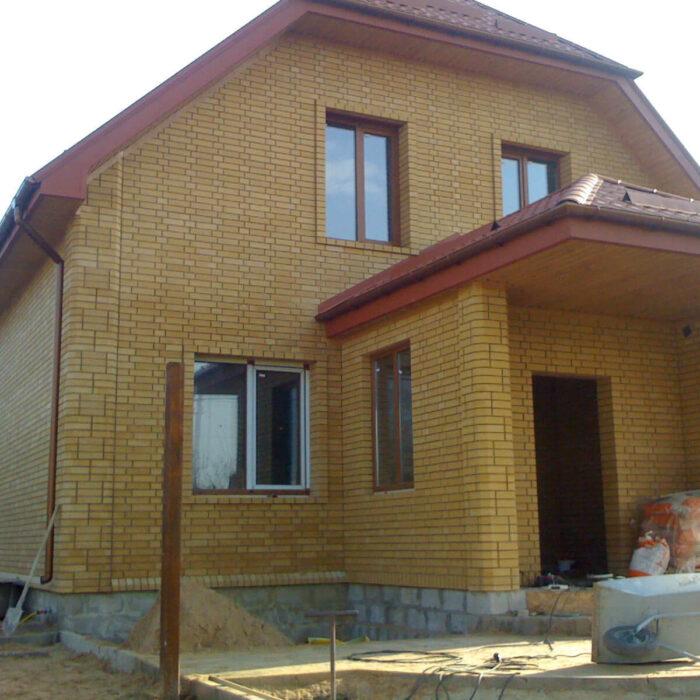 Фотграфия частный коттедж Луганск