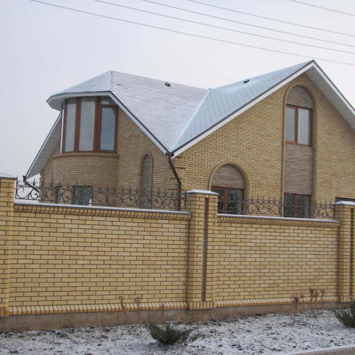 Фотография частного дома Луганск