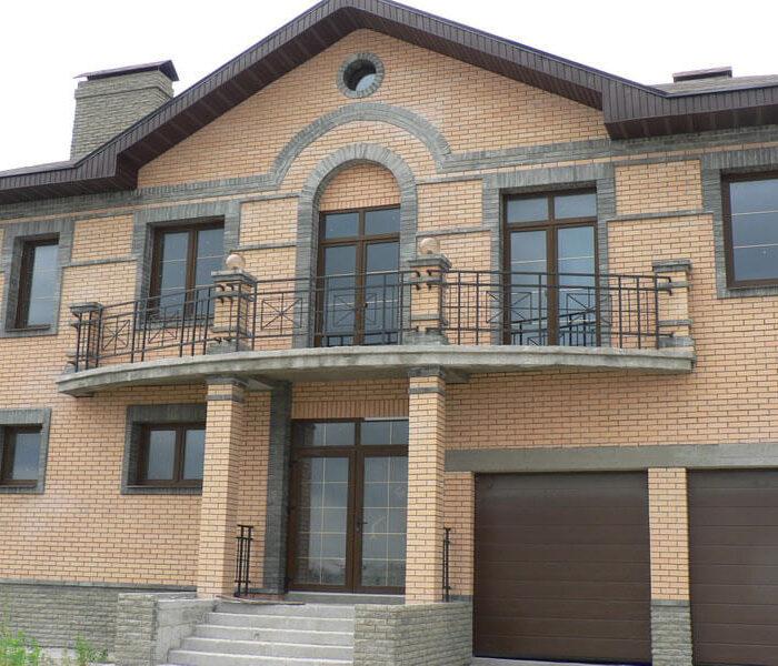 Фотография частный дом Киев